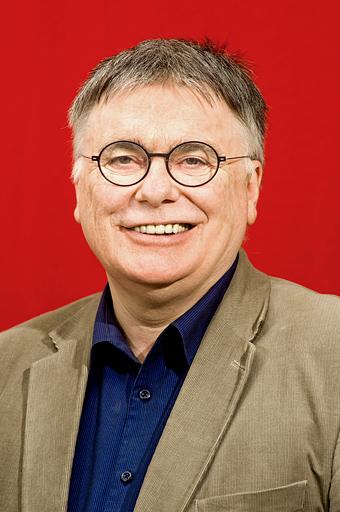 2. Vorsitzender Diakon Horst Betzold